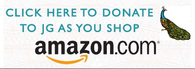 DESIGNATE JORDAN GLEN AS YOUR AMAZON SMILE CHARITY