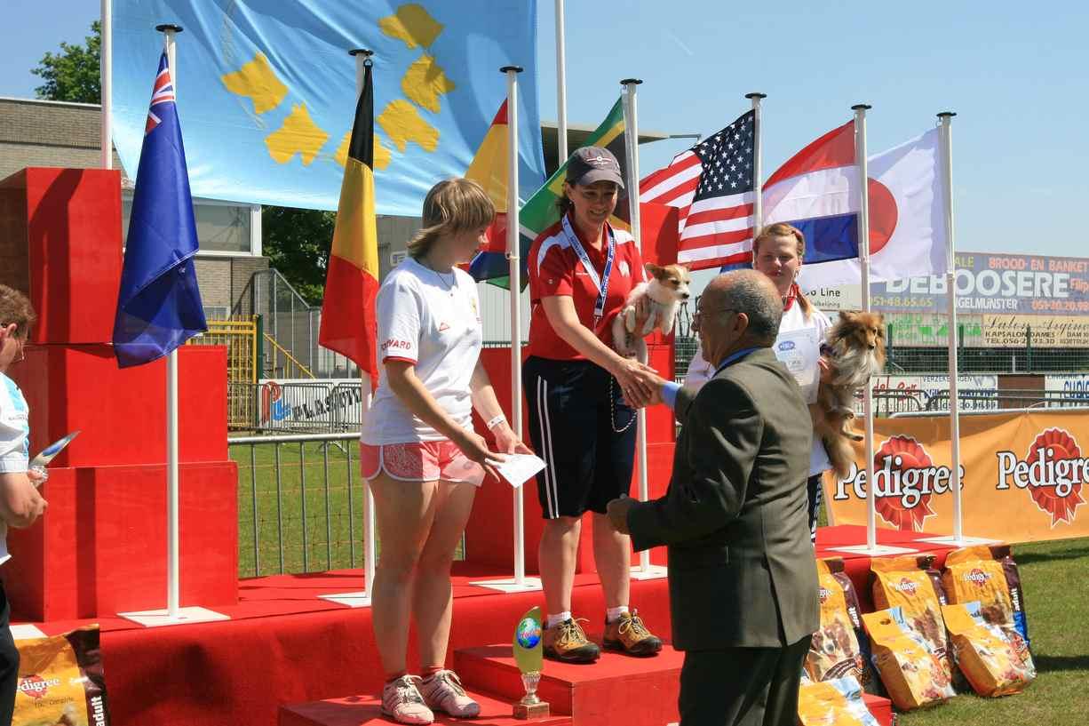 Belgium, 2008