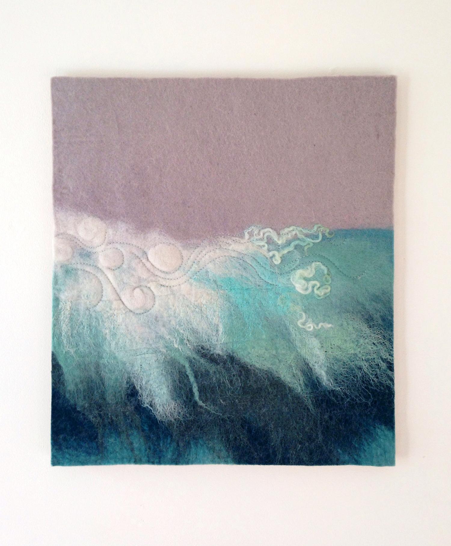 """Surf Break""  (photo 2 of 2)"