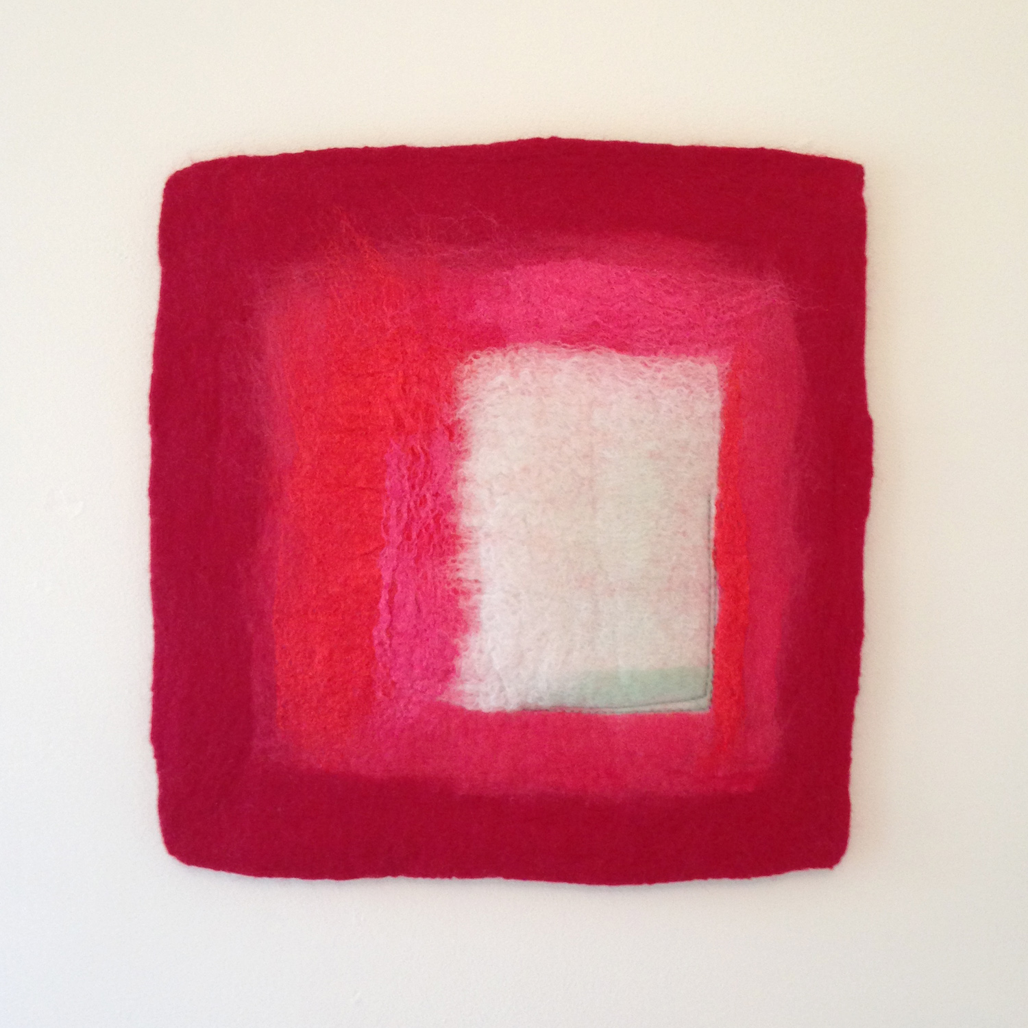 """""""Color Planes: Red, Mint""""  (pic 2 of 2)"""