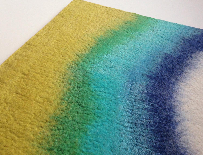 """Color Migration: Chevron"" (pic 2 of 2)"