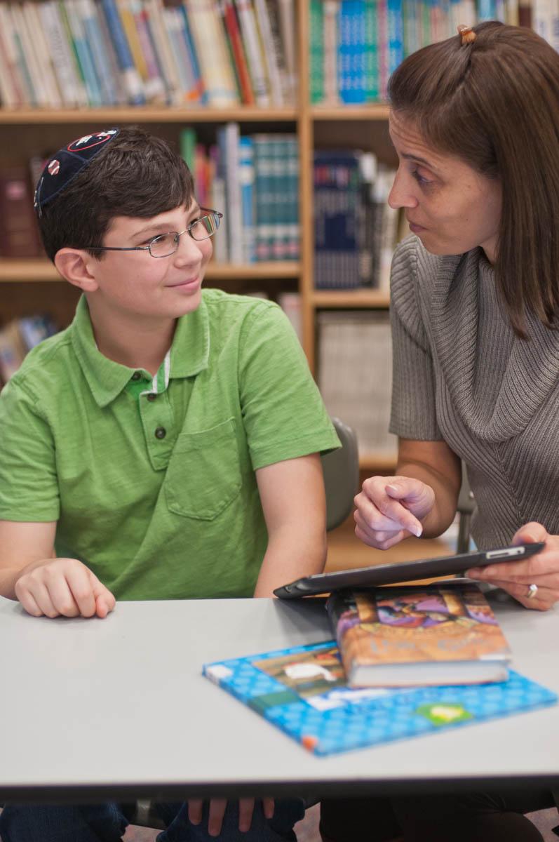 Jewish Education Project by Jason Gardner