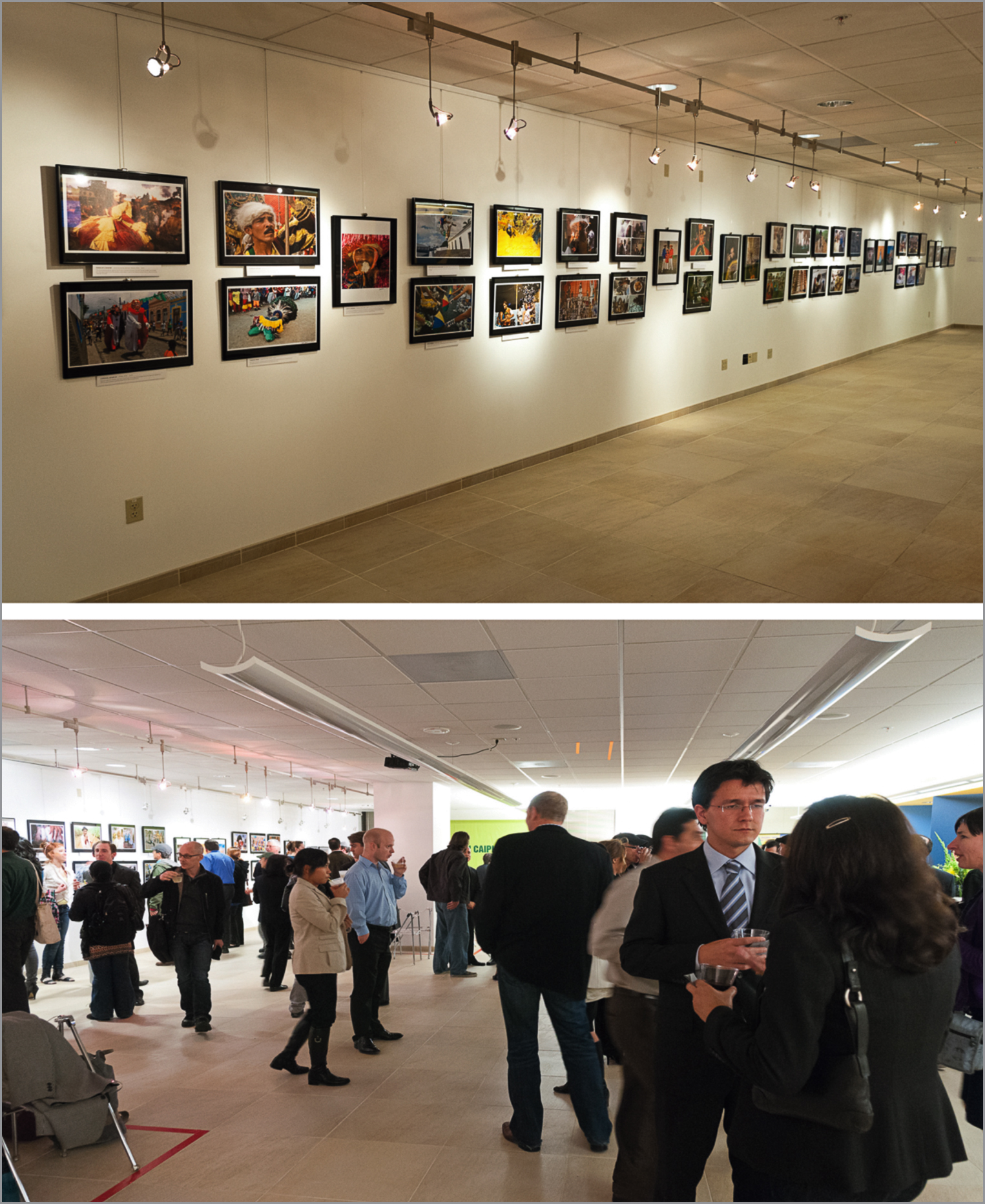 """  Images of Pernambuco  ,"" Brazilian Consulate, San Francisco, CA, 2010"