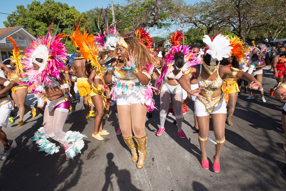Jason Gardner for Afropop Worldwide in the Bahamas