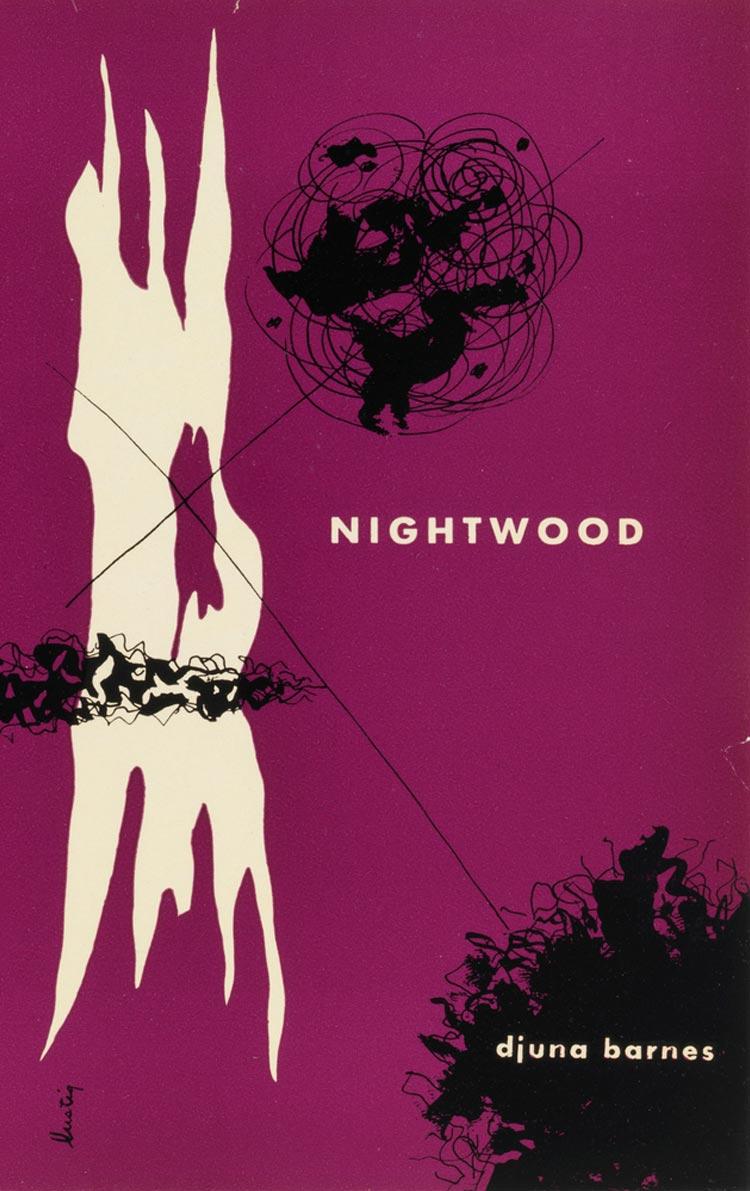 Nightwood , Djuna Barnes, 1945