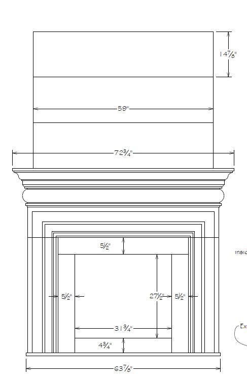 This is the original design plan