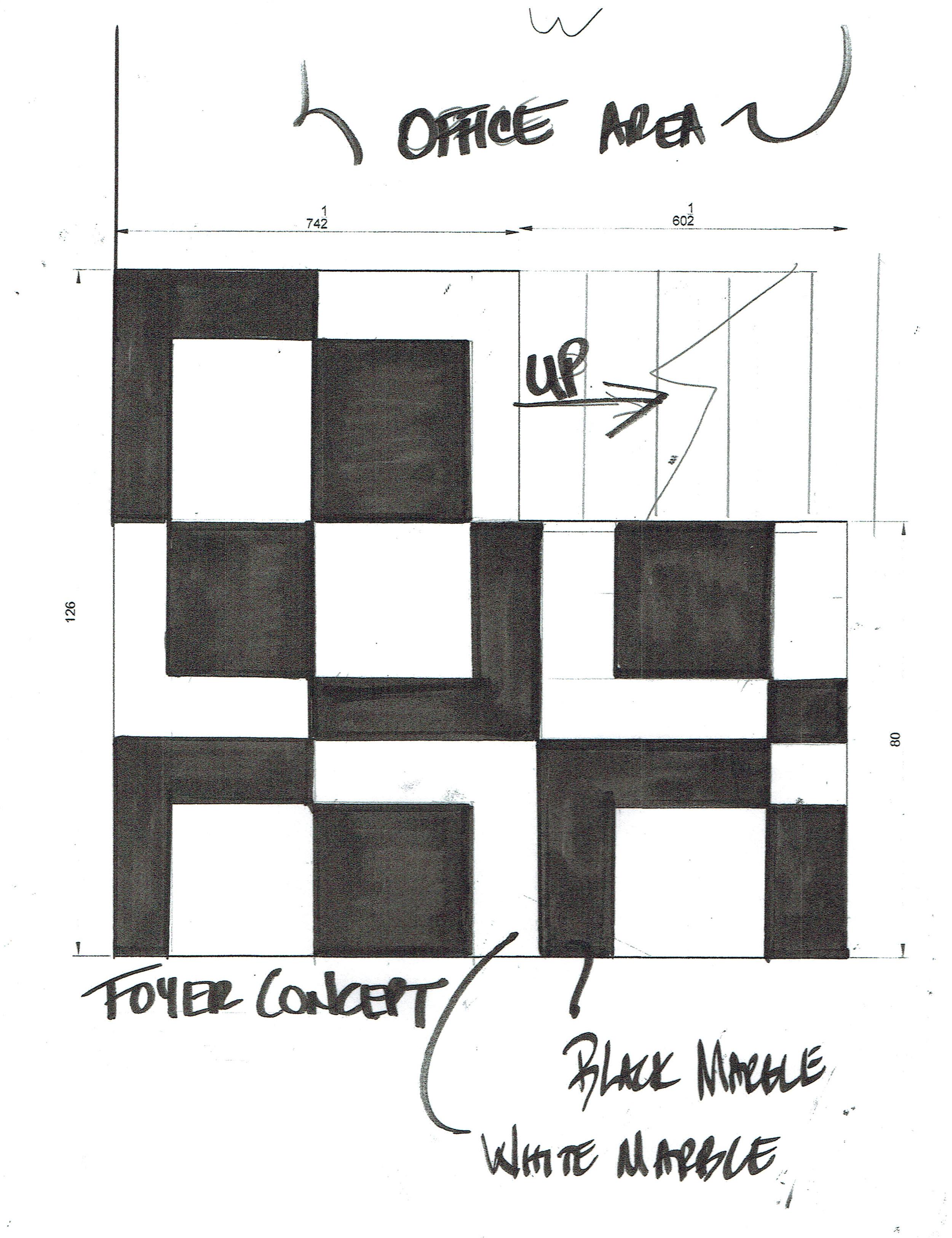 floor design for foyer 321 Richview.jpg