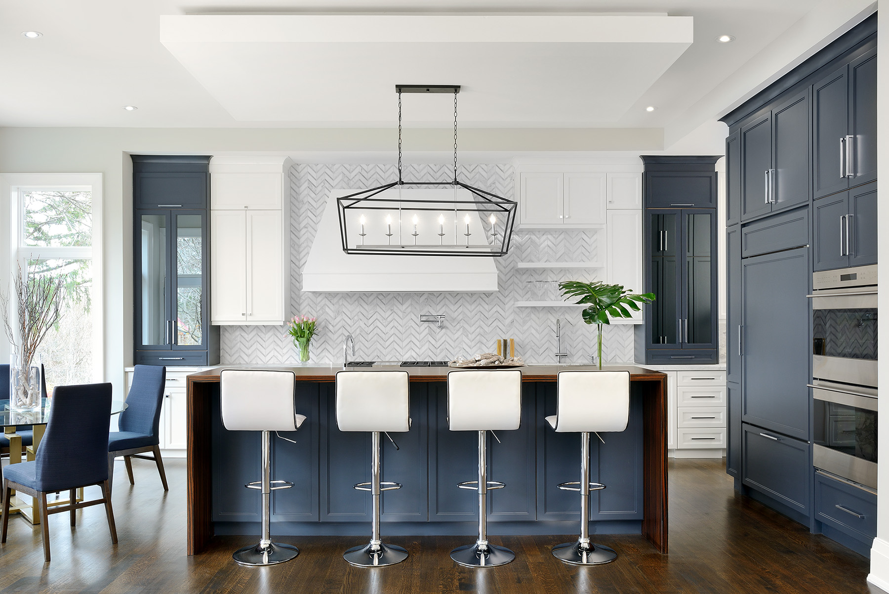 DDA award winner - Kitchen over $50 K bronze winner for 2018