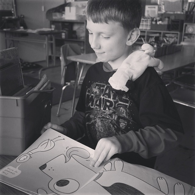 Reading in Ms. Leake's classroom... January 16, 2014 at 0135PM.jpg