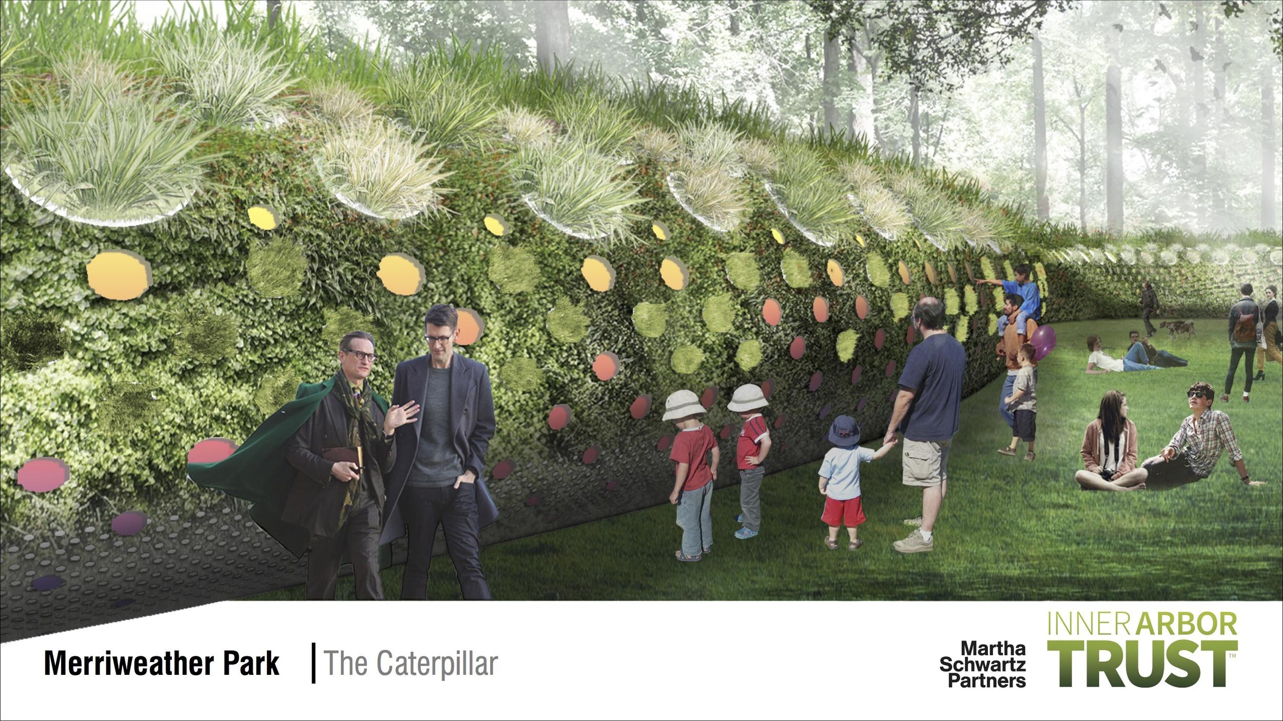 6. Merriweather Park The Caterpillar.jpg
