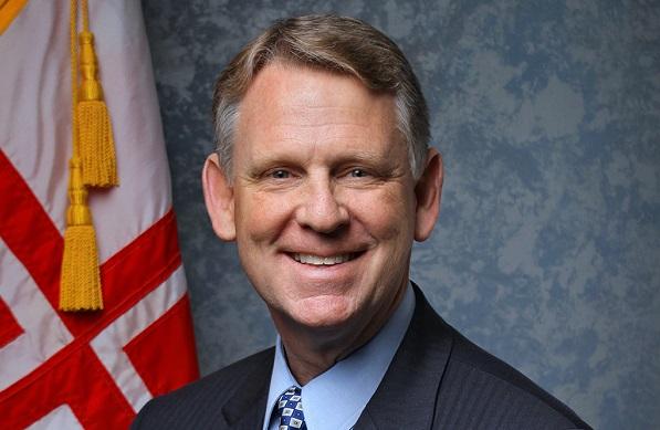 County Executive Allan Kittleman