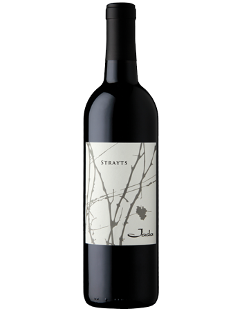 """2016 Strayts  61% Estate Merlot 