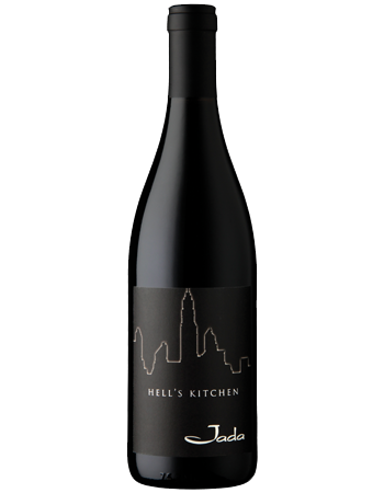 """2016 Hell's Kitchen  49% Estate Grenache 