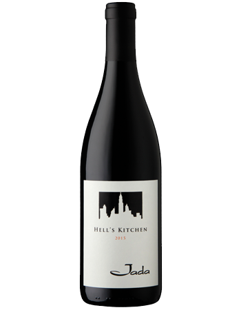 """2014 Hell's Kitchen  57% Estate Syrah 