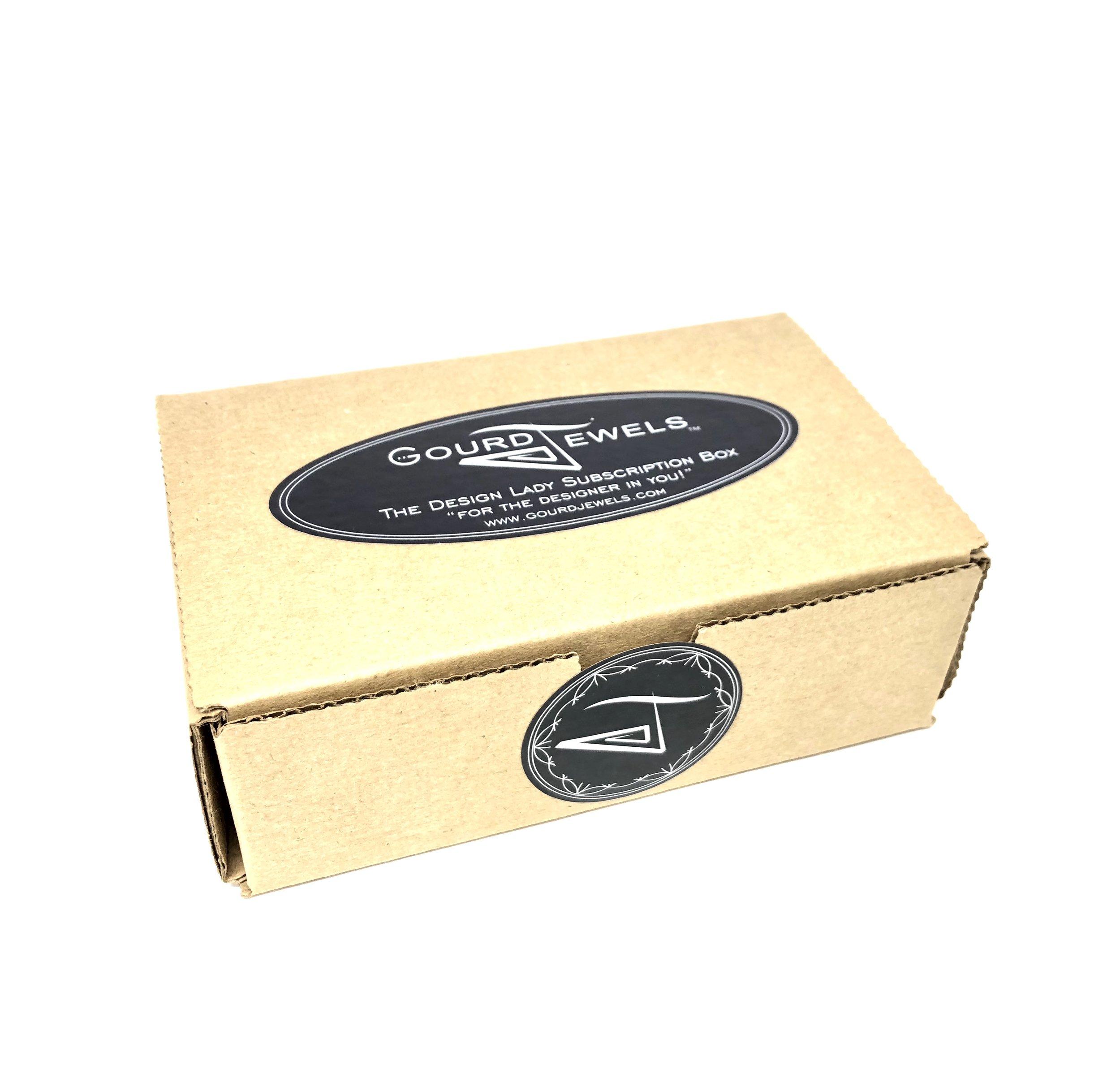 GourdJewels Subscription Box