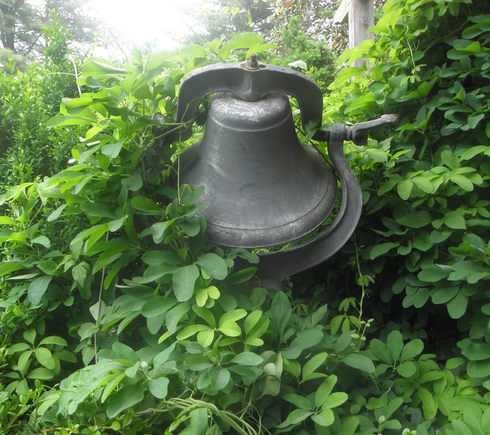 the Barn Swallow gardens