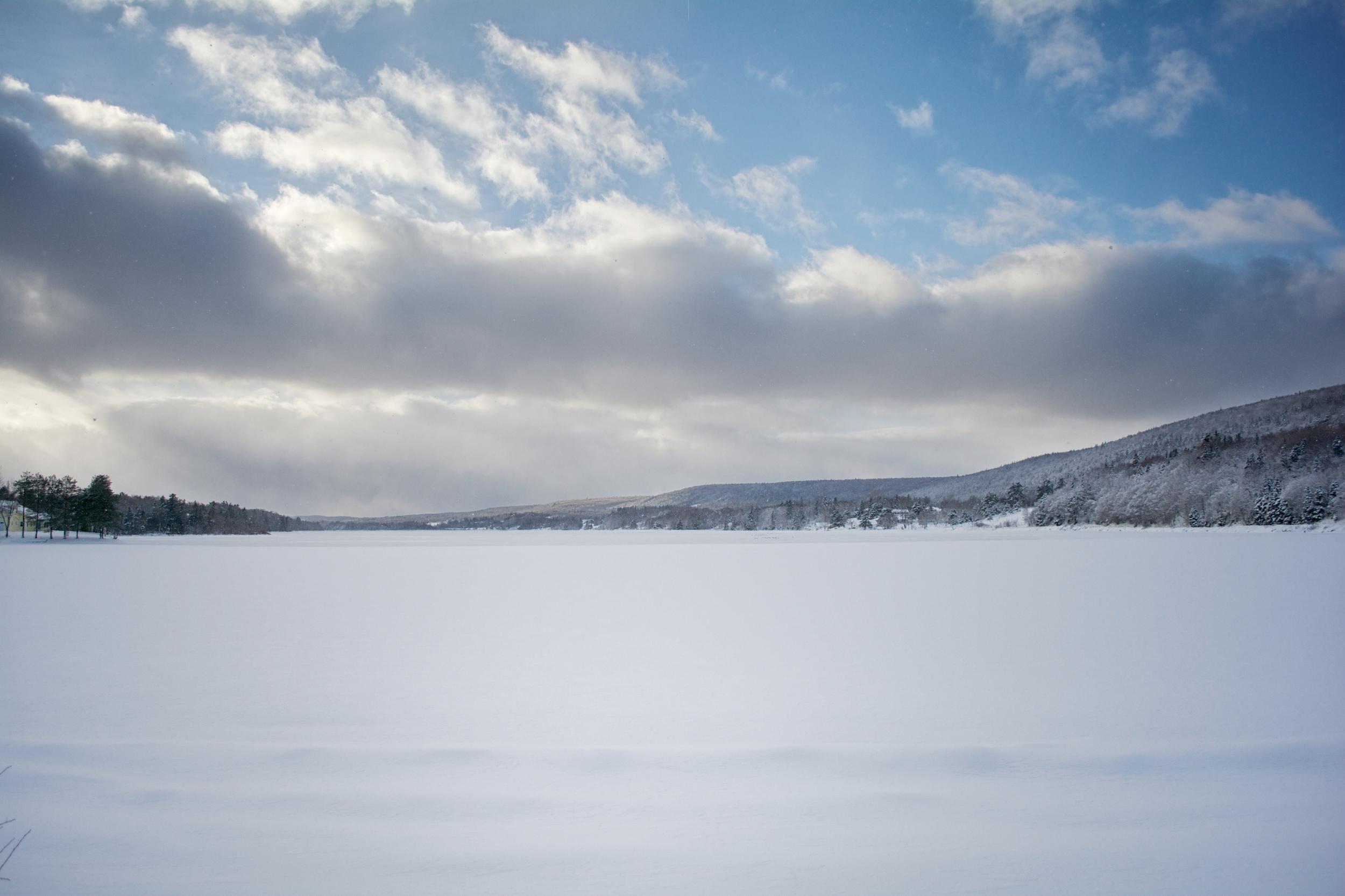 Blackett's Lake