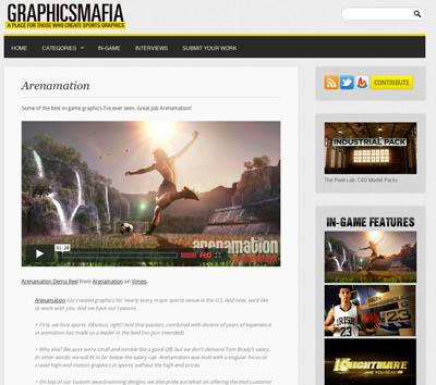 Graphics Mafia
