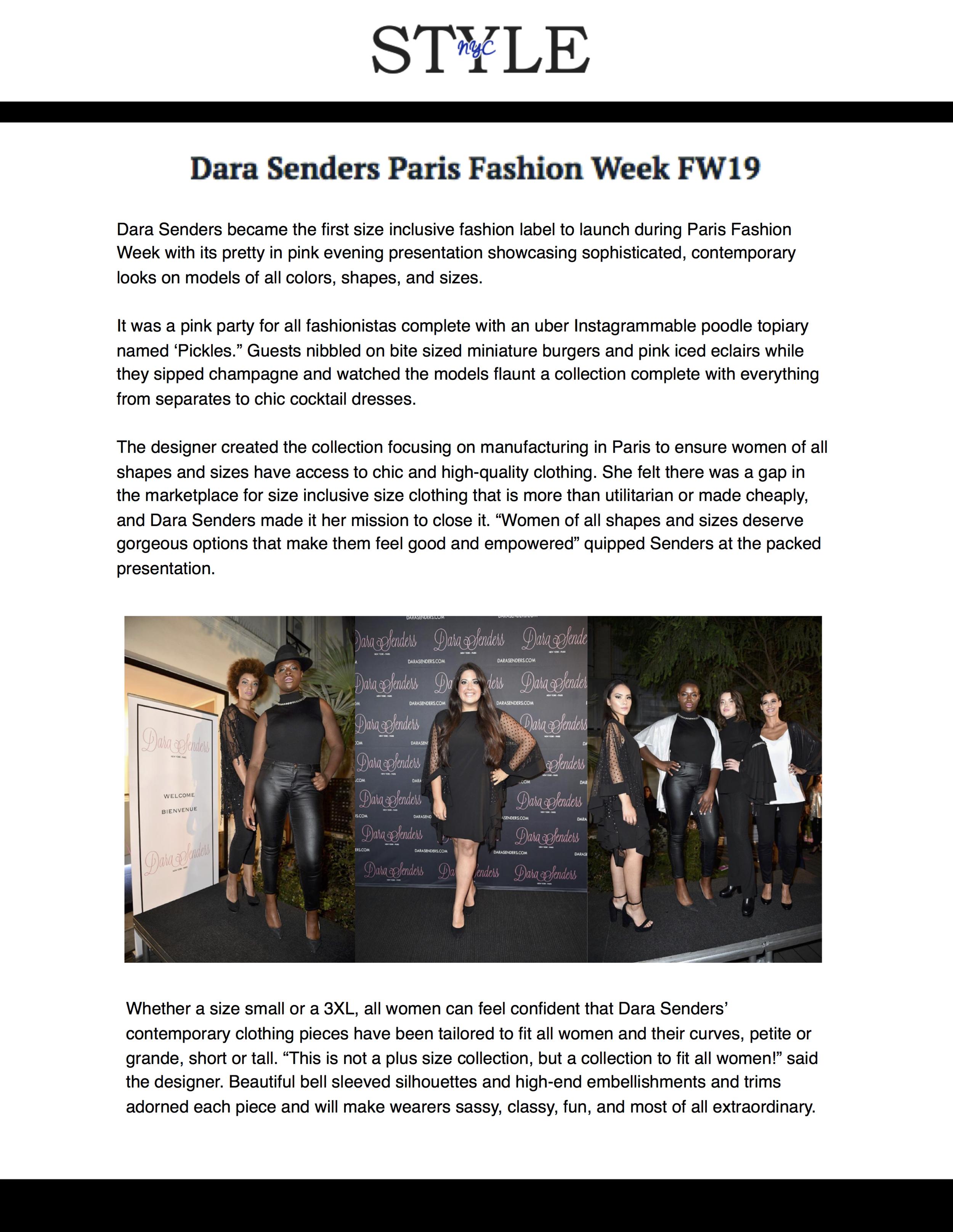 NYC Style Australia - Dara Senders - PFW SS19.png