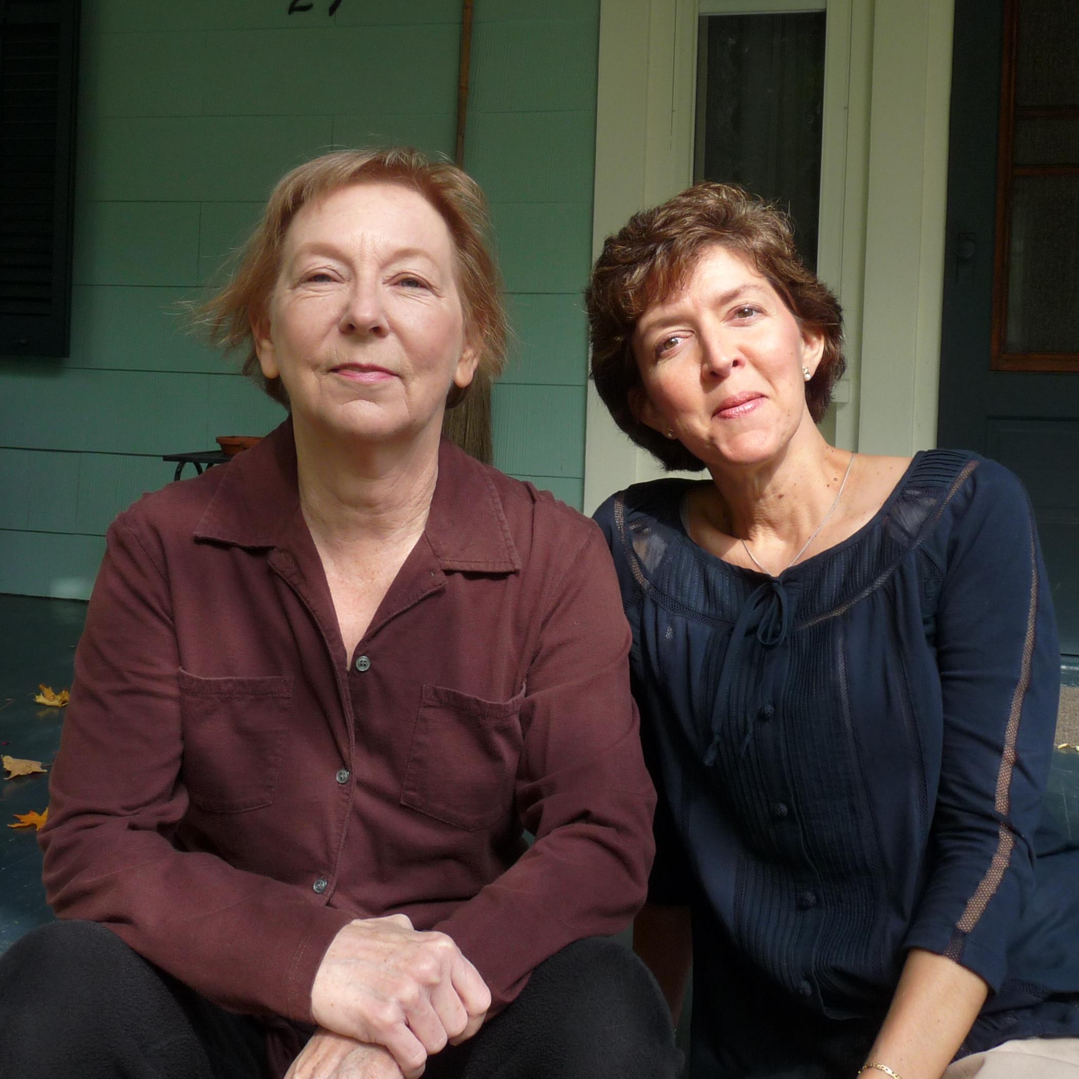 Val and Lisa