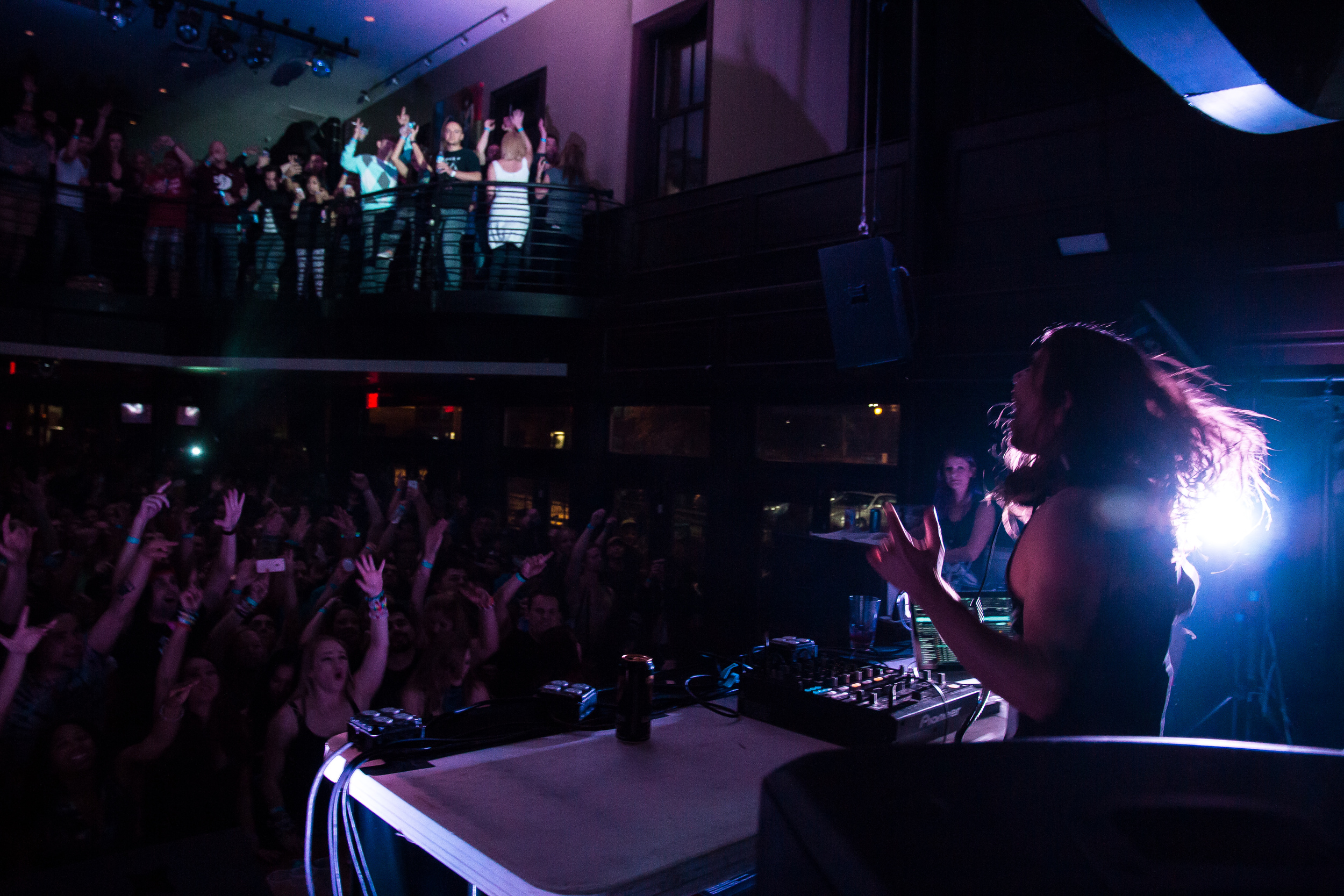 Seven Lions at The Old Rock House in St. Louis