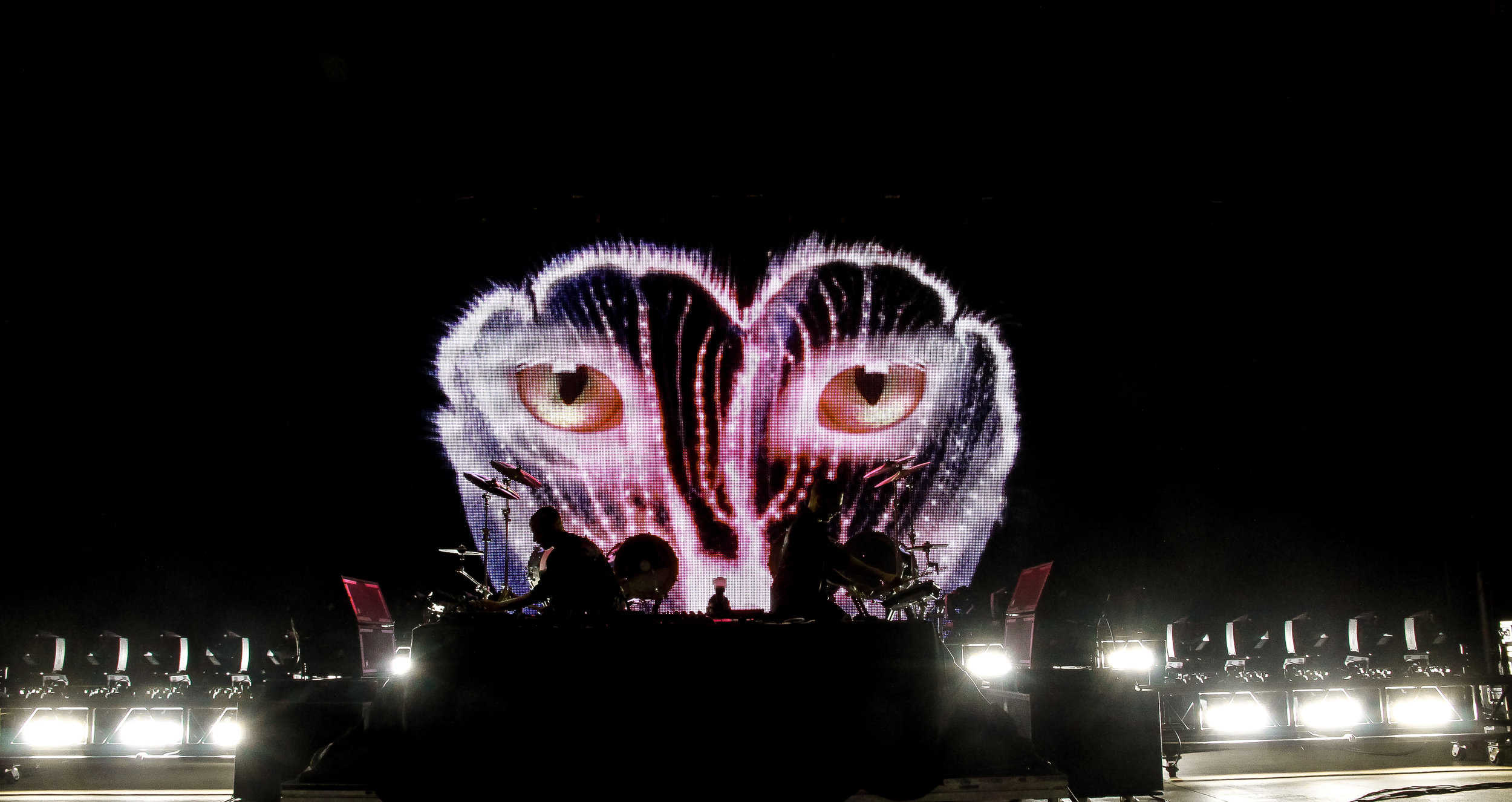Galantis - Mad Decent Block Party 2016 - Red Rocks, CO