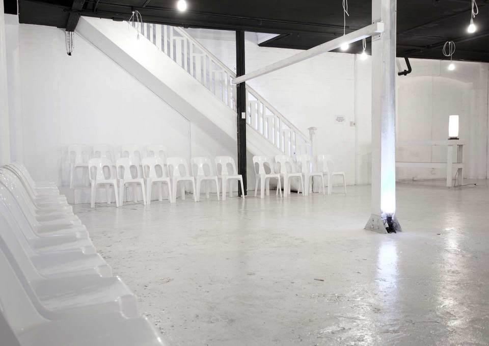 District 01 dressed for Closer   Photo: Josephine Rosman