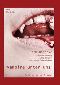 Vampire unter uns! - Band I