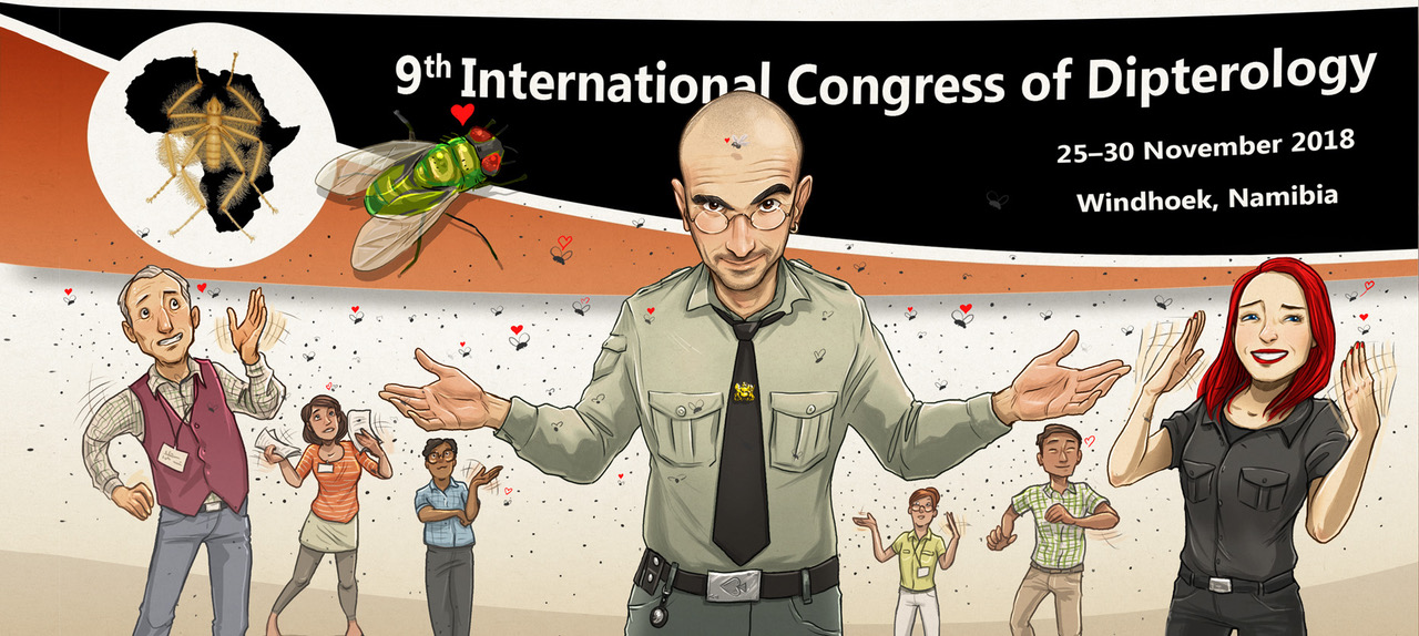 9th International - Congress of Dipterology >