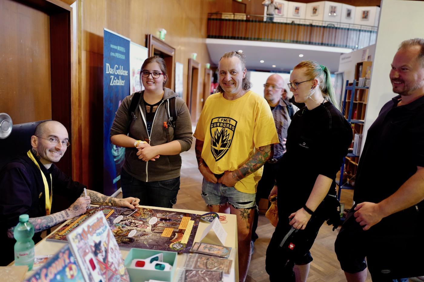 mark_benecke_comic_festival_muenchen_munich_comic_con_2019 - 33.jpg