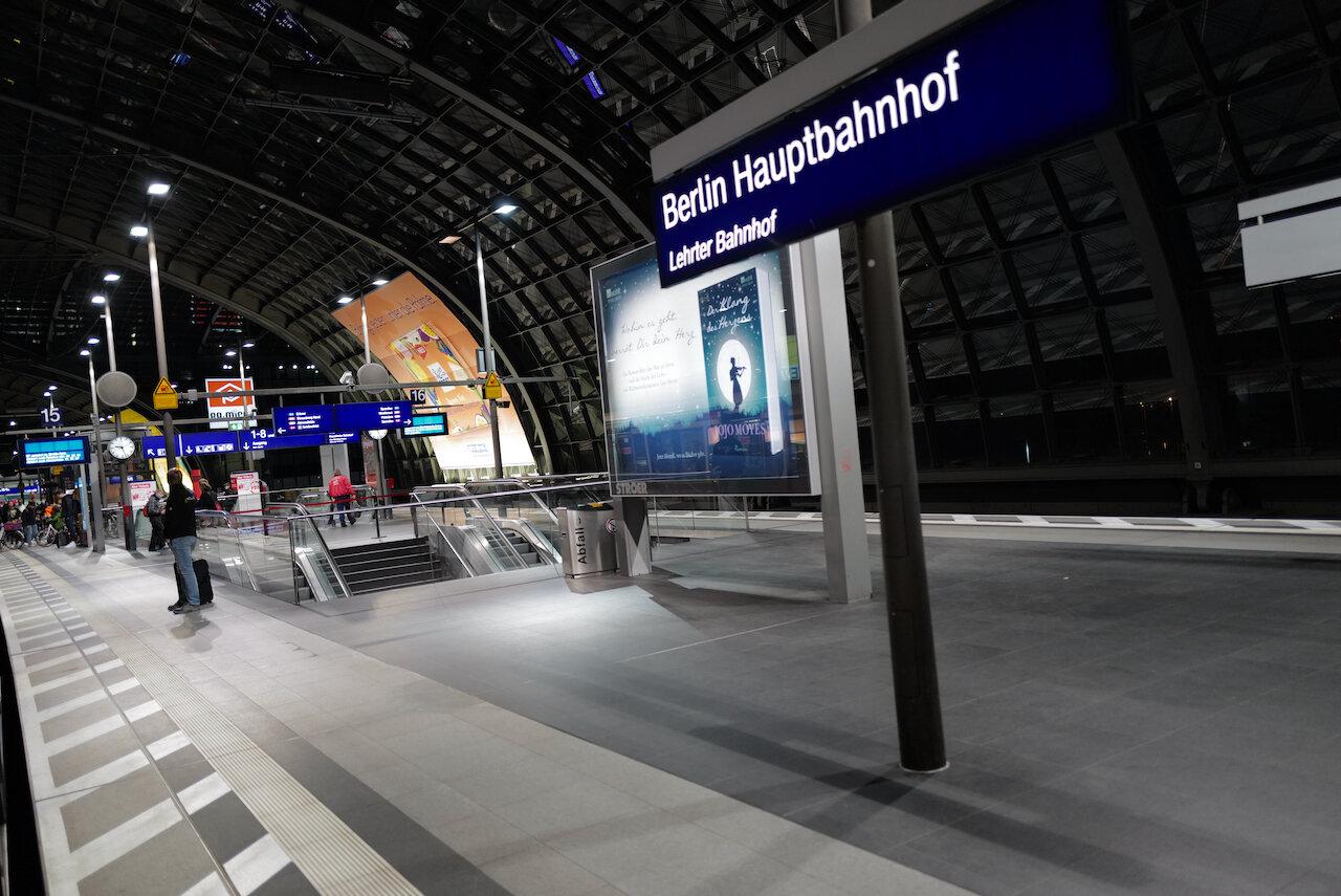 Berlin Konzerte April 2020
