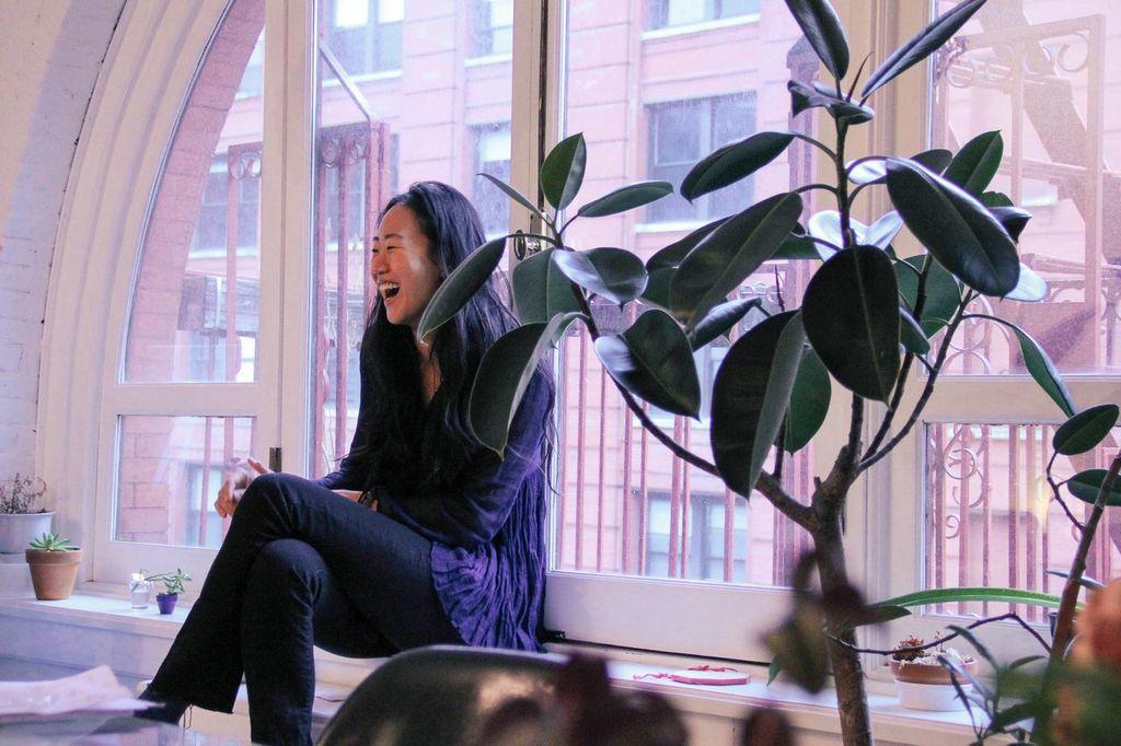 jade lai : waiting for saturday