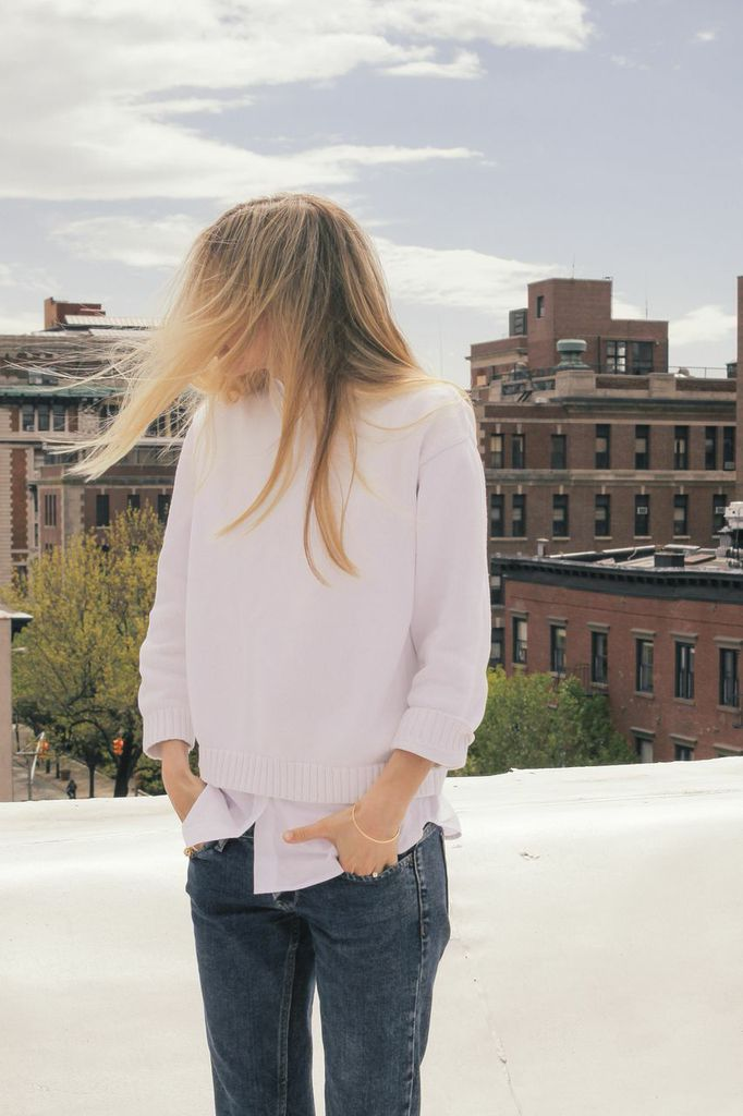 waiting for saturday : brooklyn heights alice gregory