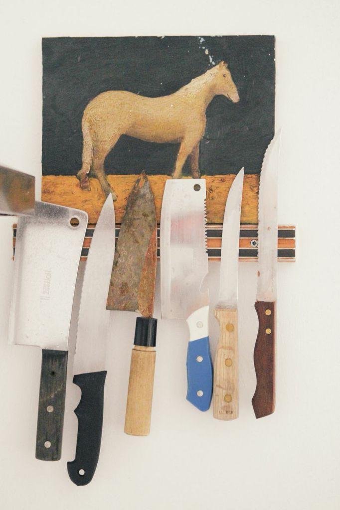 waiting for saturday : alice gregory kitchen