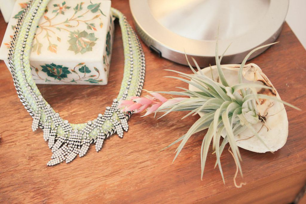 waiting for saturday : venessa arizaga jewelry