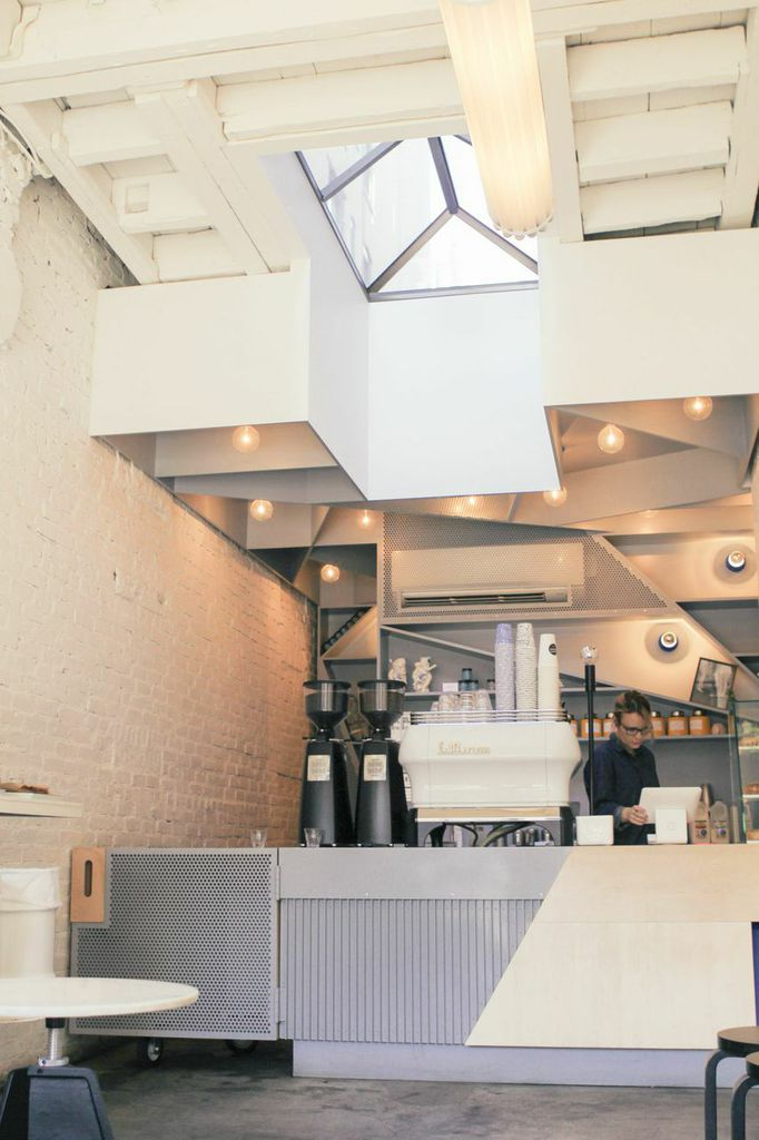 waiting for saturday : happy bones coffeeshop nyc