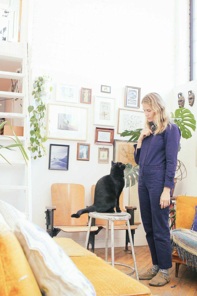 waiting for saturday : jessica barensfeld
