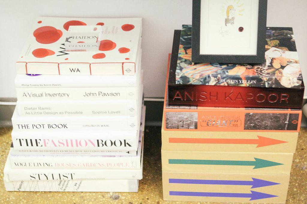 waiting for saturday : misha nonoo fashion books