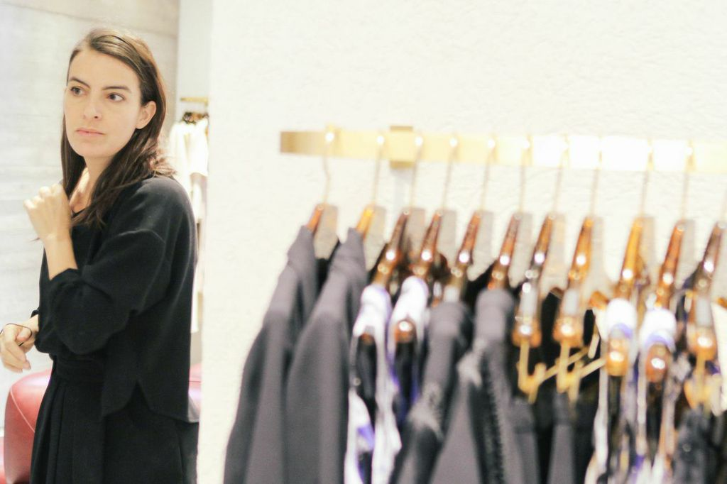 waiting for saturday : rachel comey