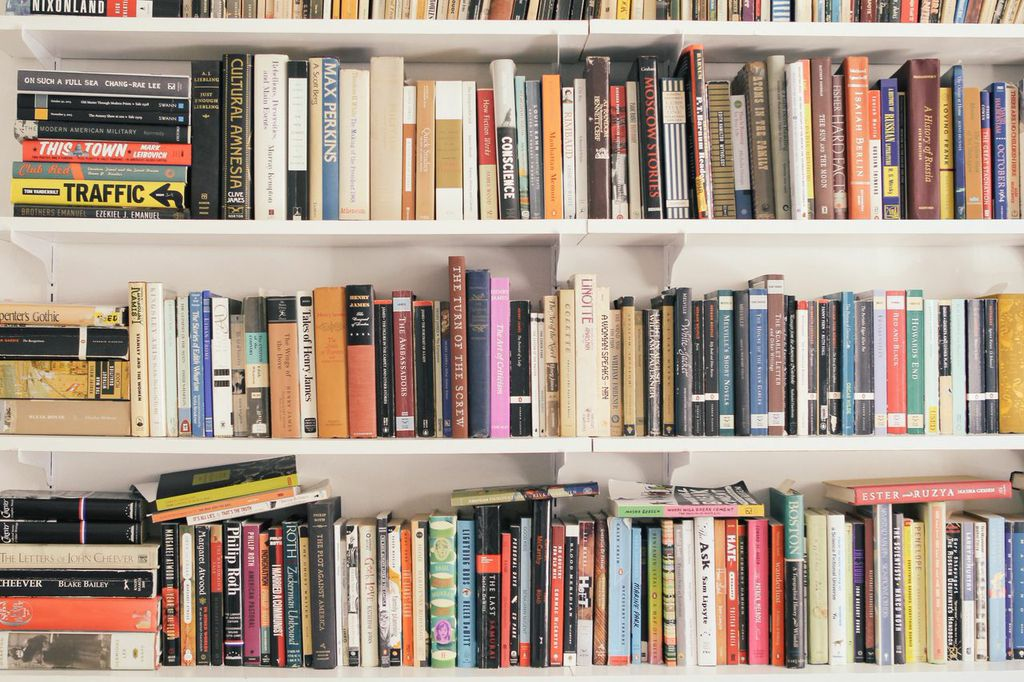 waiting for saturday : alice gregory book shelf