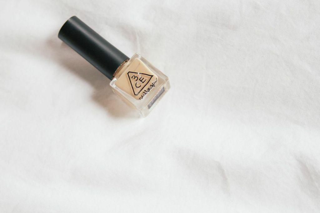 waiting for saturday : new nail polish