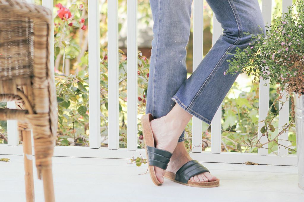 Clare's Beatrice Valenzuela sandals