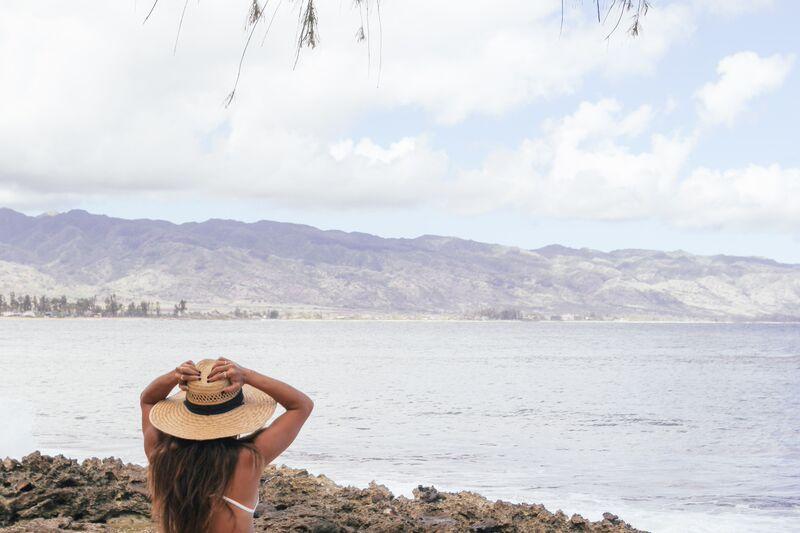 waiting for saturday : brooklyn hawaii
