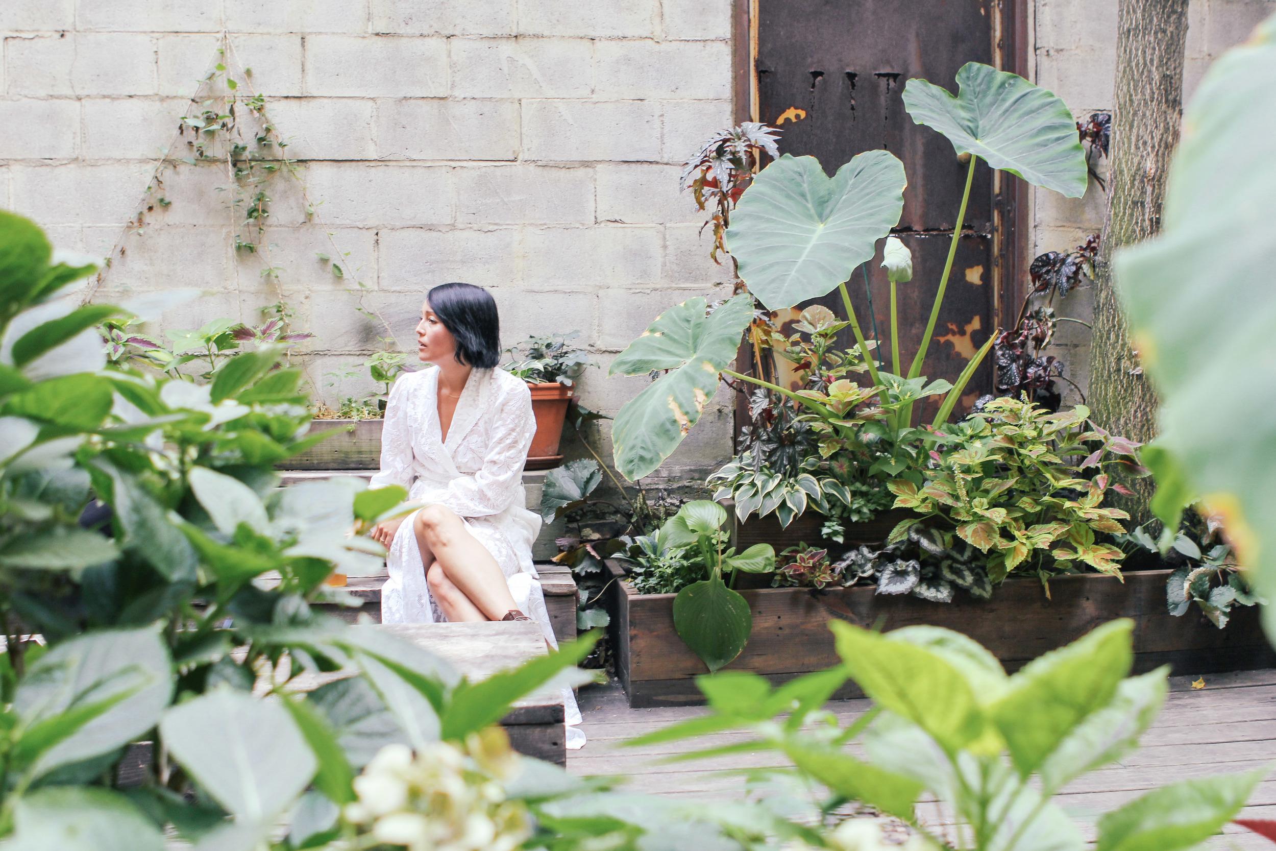 waiting for saturday : rachael wang stylist/consultant new york fashion week
