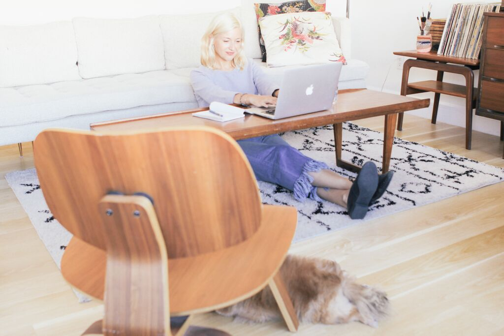 waiting for saturday : christina perez freelance writer