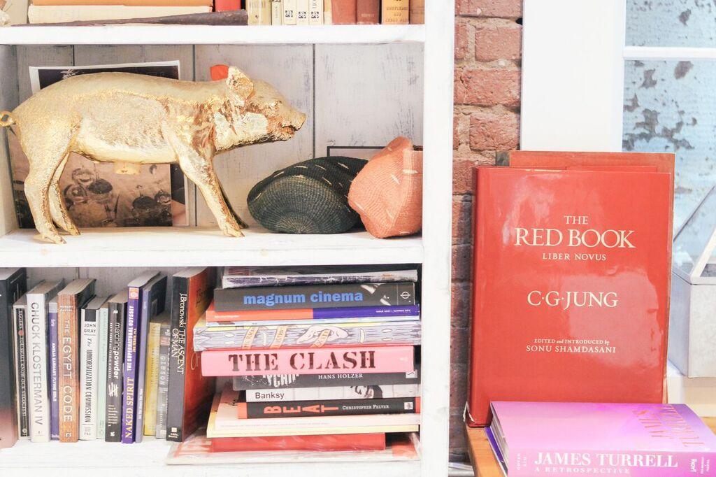 5. Books