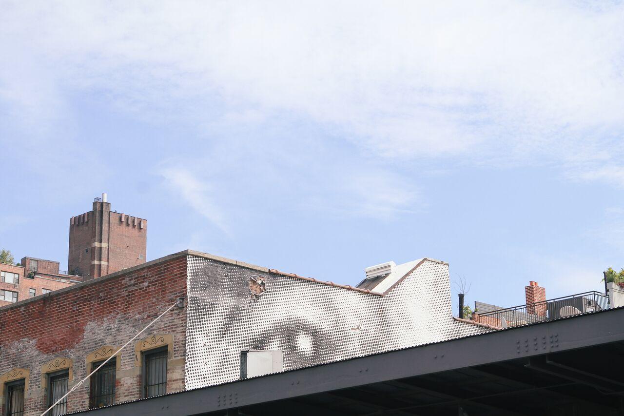 We see you,Washington Street