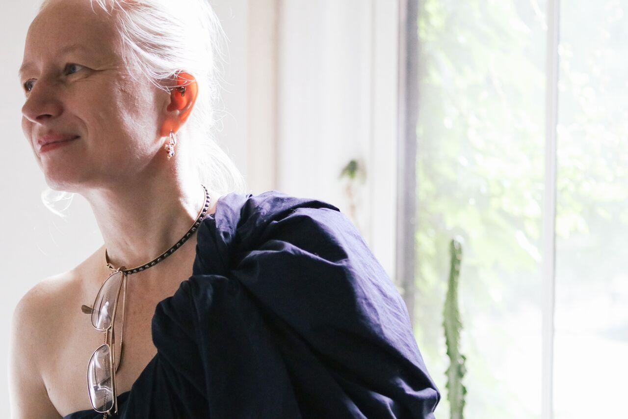 waiting for saturday : mona kowalska