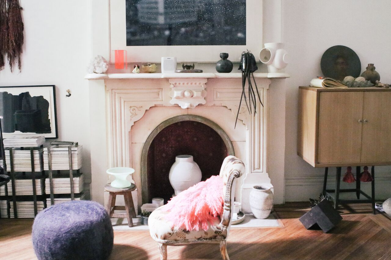 waiting for saturday : mona kowalska brooklyn home