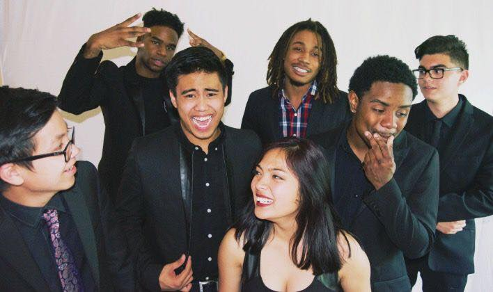 The Noir Movement is a Las Vegas Jazz band that plays jazz,hip-hop, funk, and contemporary. https://twitter.com/thenoirmovement